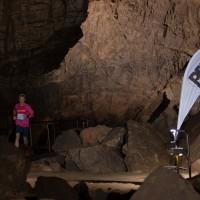 Lasting Baradla Undergound trail klasszik (16km) 2018