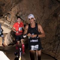 Nomád Baradla Undergound trail hosszú (34km) 2018