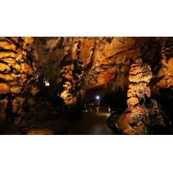 Lasting Baradla Undergound trail klasszik (16km) Távok és nevezés Terepfutó verseny